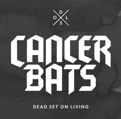 Dead Set On Living Deluxe (bat Sabbath)