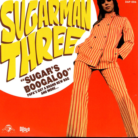 Sugars Boogaloo