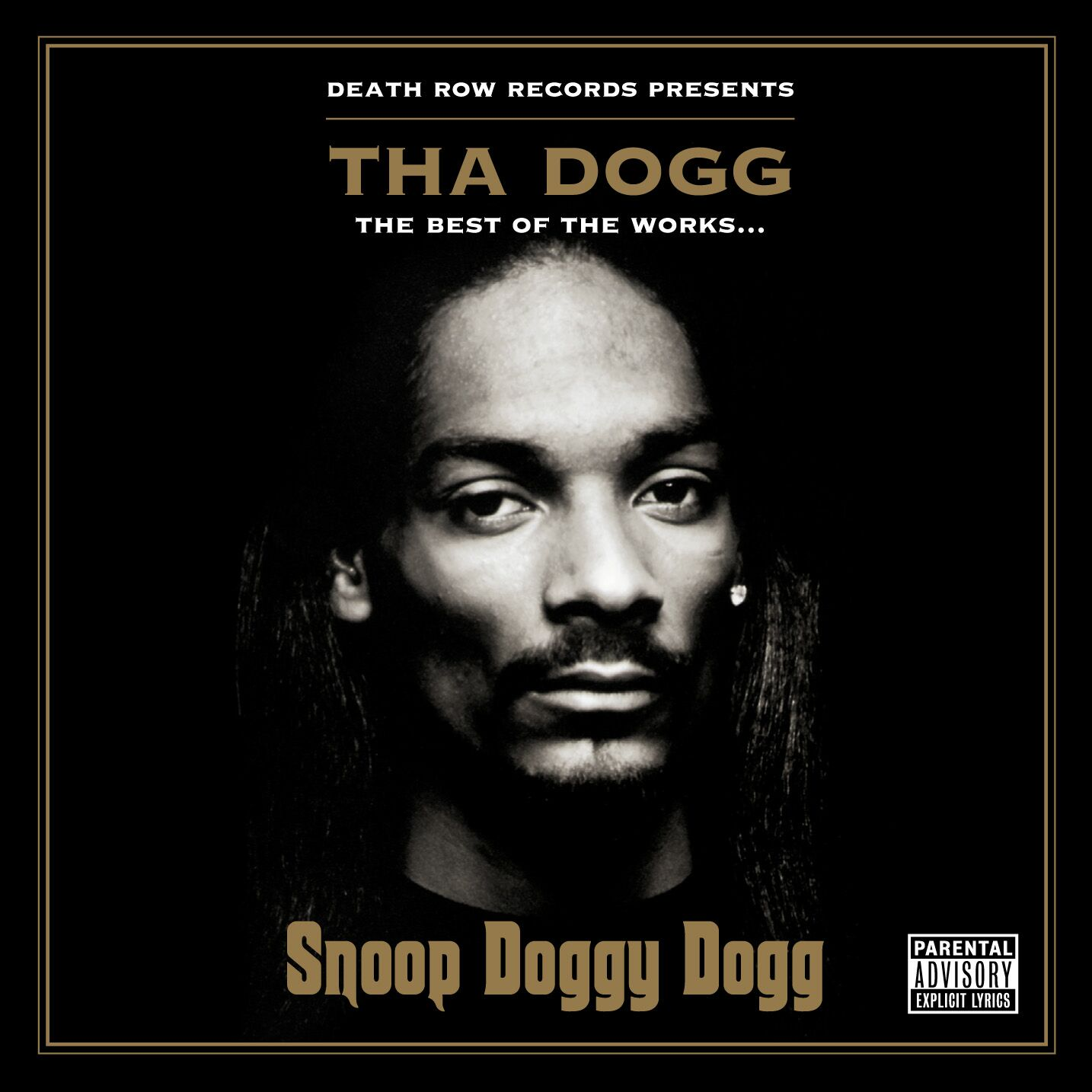 Tha Dogg:the Best Of The Works
