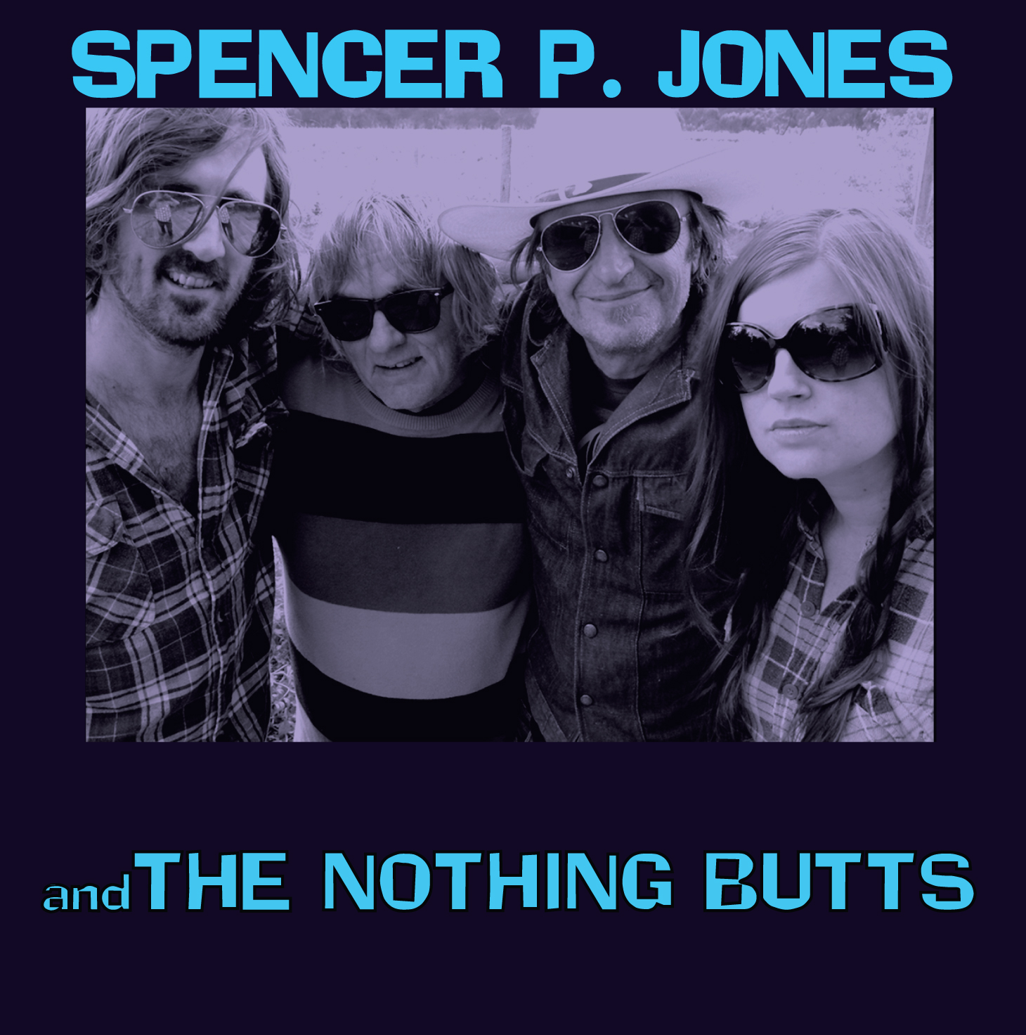 Spencer P Jones And The Nothing Butts