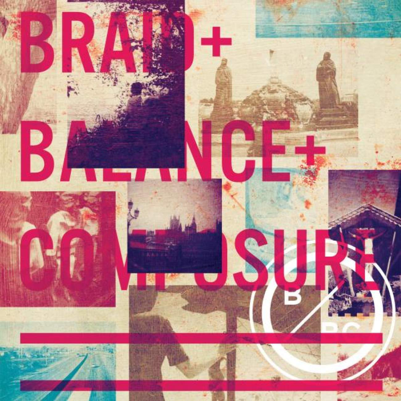 Split (balance And Composure; Braid)