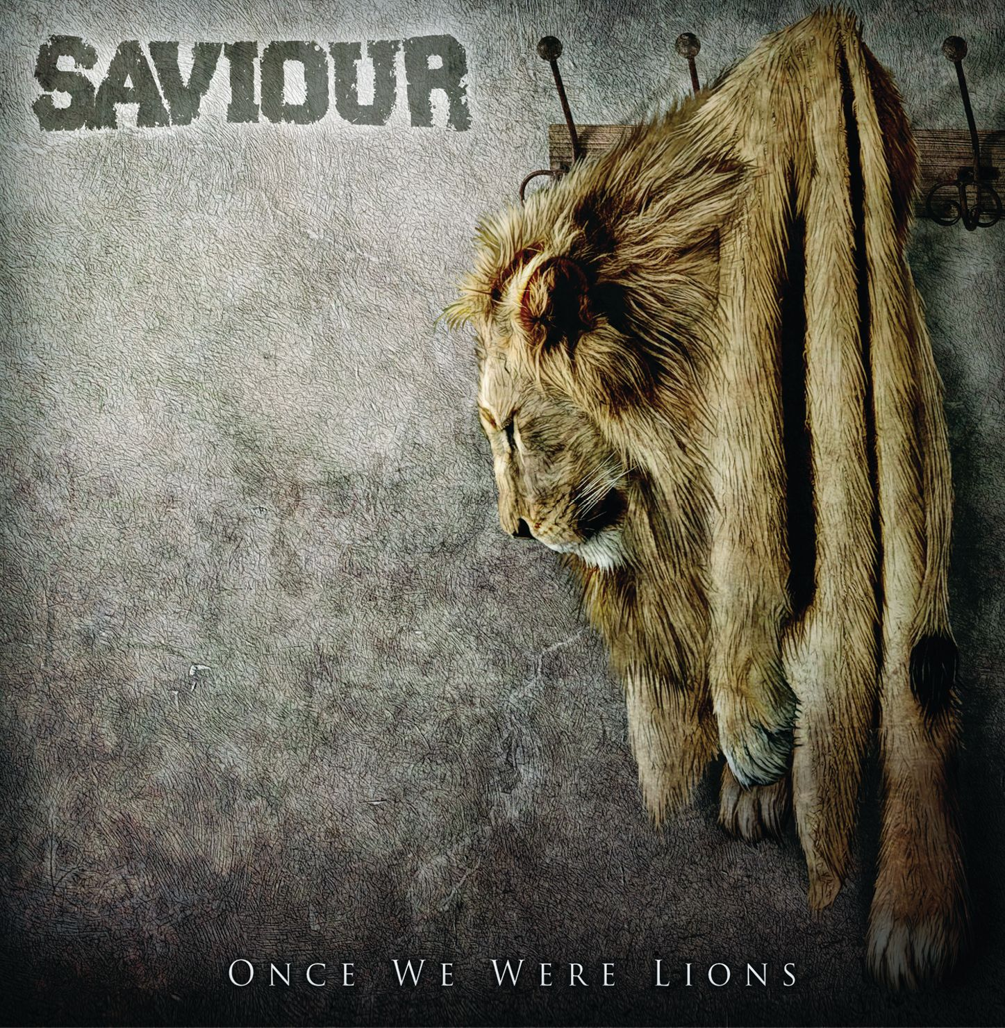 Once We Were Lions