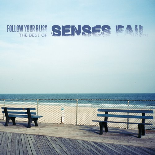 Follow Your Bliss:the Best Of Senses Fail
