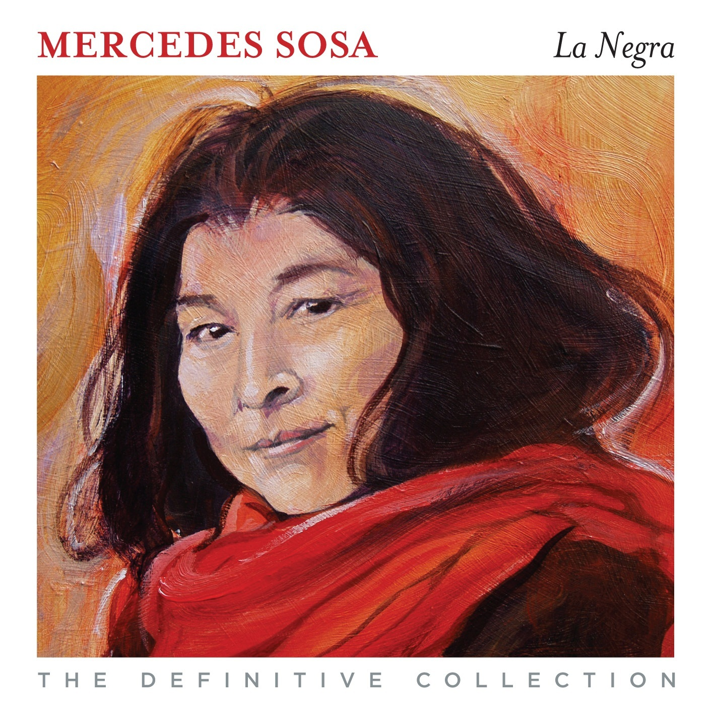 La Negra: The Definitive Collection