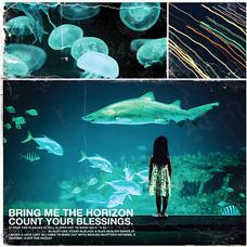 BRING-ME-THE-HORIZON-COUNT-YOUR-BLESSINGS-CD-New