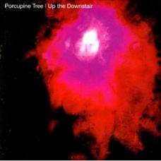 PORCUPINE-TREE-UP-THE-DOWNSTAIR-2CD-New