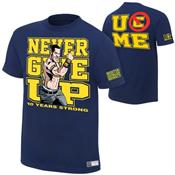 NAVY CENA 10 YEARS YOUTH T - S