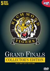 Afl Richmond Gf Box Set