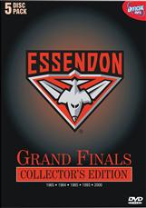 Afl Essendon Gf Box Set