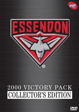 Afl Premiers 2000 Essendon Vic