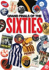Afl Grand Finals Of The 1960s