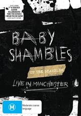 Up The Shambles, Live At Manchester
