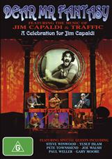 Dear Mr Fantasy - A Tribute To Jim Capaldi
