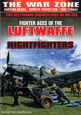 The War Zone - Fighter Aces Of The Luftwaffe, Nightfighters