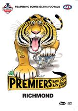 Afl Premiers 2020 Richmond