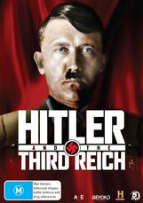 Hitler & The Third Reich Collection