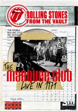 From The Vault - Live At The Marquee