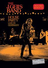 House Party - Live In Germany