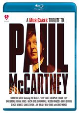 Musicares, A Tribute To Paul Mccartney
