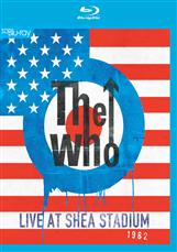 The Who - Live At Shea Stadium���