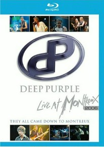 Live At Montreux 2006 (bluray) - Uk Import