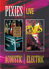 Live Acoustic/electric (bluray) - Uk Import