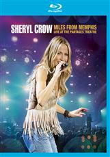 Miles From Memphis (bluray) Uk Import