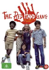 The Red Hand Gang - The Complete Series