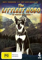 The Littlest Hobo - Complete Season 1