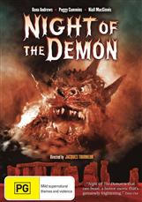 Night Of The Demon