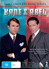 Kane & Abel - The Complete Mini Series