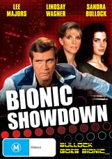 Bionic Showdown