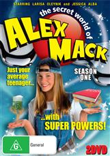 The Secret World Of Alex Mack - Season 1