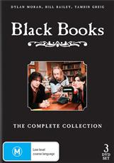 Black Books - Collection