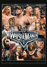 WRESTLEMANIA 22