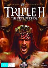 TRIPLE H:KING OF KINGS- THERE IS ONLY ONE