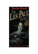 Chasing Sound!the Les Paul Story