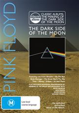 Dark Side Of The Moon (classic Albums)