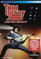 Thin Lizzy - Are You Ready? Live At Rockpalast