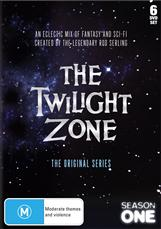 The Twilight Zone - Original Series: Season 1