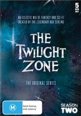 The Twilight Zone - Original Series: Season 2