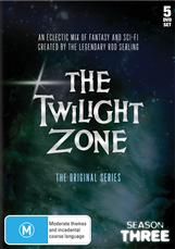 The Twilight Zone - Original Series: Season 3