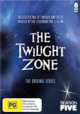 The Twilight Zone - Original Series: Season 5