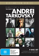The Films Of Andrei Tarkovsky