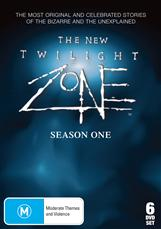 The Twilight Zone - New Twilight Zone: Season 1