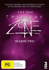The Twilight Zone - New Twilight Zone: Season 2