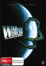War Of The Worlds - The Complete Series