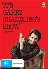 Its Garry Shandlings Show - Season 1