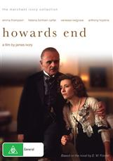 Merchant Ivory - Howards End