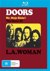 Mr Mojo Risin - The Story Of L.a. Woman